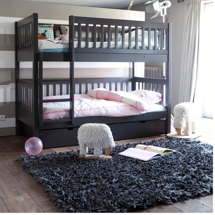 1000 id es sur le th me coin lits jumeaux sur pinterest lits jumeaux lits - Lit superpose jumeaux ...