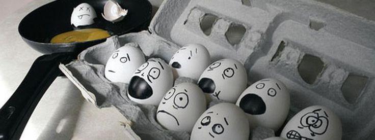 Ouă de Paște literare