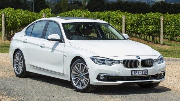 The Most Awesome  Bmw 318I