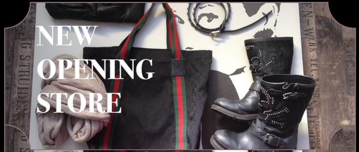 www.armariodelujo.com, la primera comunidad en España donde podrás comprar y vender ropa y complementos de segunda mano y nuevos.