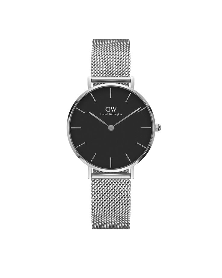 The Classic Petite Sterling (32mm)