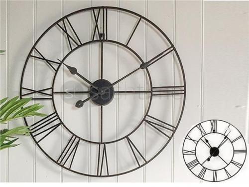 25+ Best Ideas About Large Clock On Pinterest