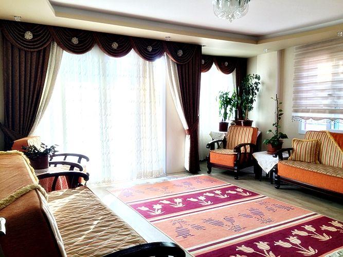 Batıkentte satılık Müstakil ev 3+1 salon 2 katlı