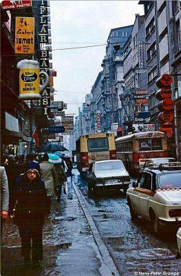 1978 Beyoğlu