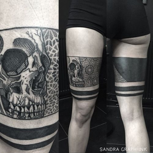 510 best images about tattoo blackwork solid black and for White ink tattoos after a few years