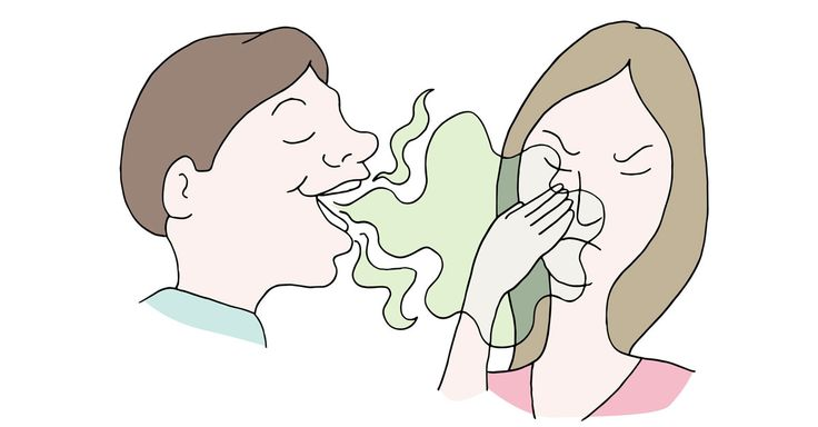 Bad breath (halitosis) may have multiple causes including gum diseases, yeast infection, dental caries, bacteria build up, sinus infection, gastritis etc.