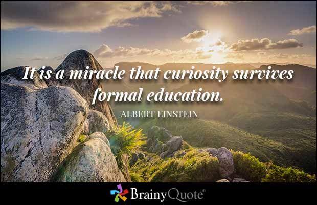 Albert Einstein Quotes - Page 3 - BrainyQuote