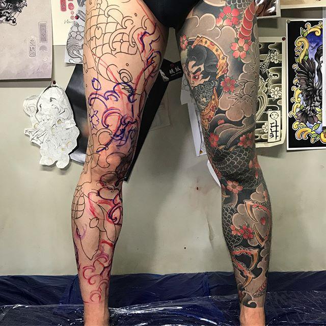 1002 Best Japanese Full Body Tattoo Images On Pinterest: 509 Best Japanese Tatts Images On Pinterest