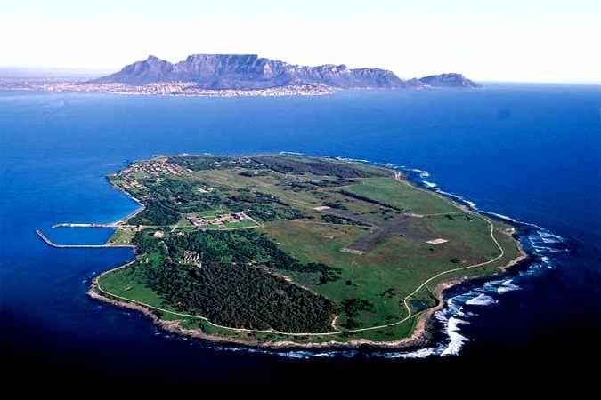 Robbin Island, Cape Town, South Africa