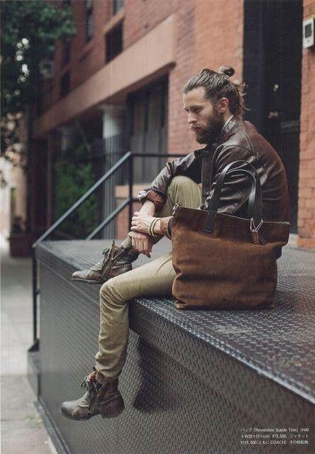 Menswear //Inspiration