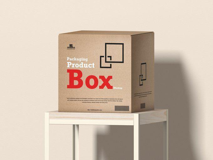 Download Dribbble Graphics On Twitter Box Mockup Free Business Card Mockup Free Mockup