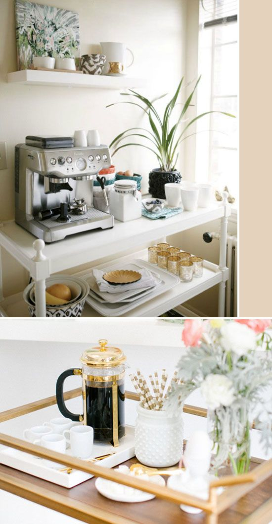 Best 25 coffee carts ideas on pinterest mobile cafe for Coffee cart for home