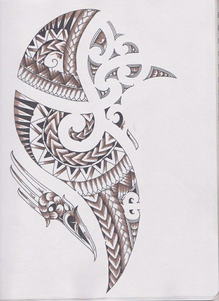 Samoan Art Designs : Best images about maori tattoos on pinterest samoan