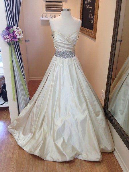 We Love Resale Wedding Dresses