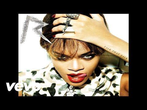 Rihanna - Birthday Cake (Audio) - YouTube