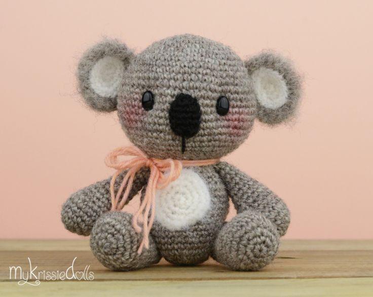 Koala Anna