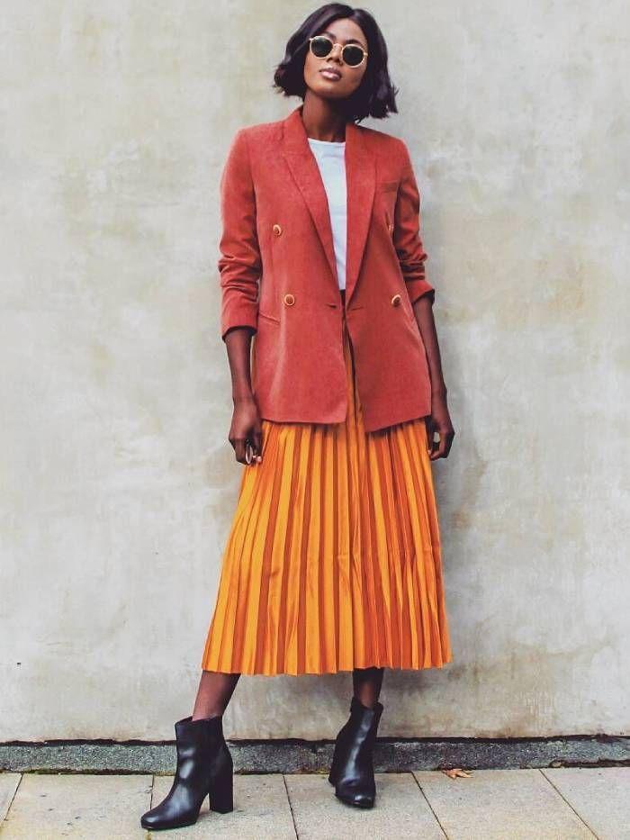 6 Fashion Influencers Share Their Autumn Wardrobe Staples