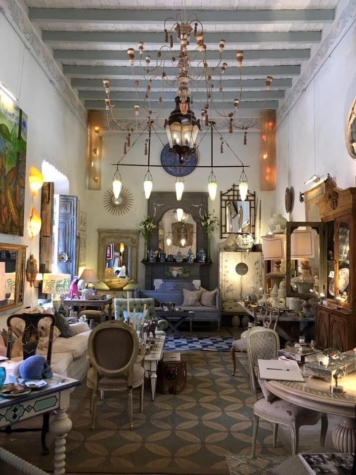 Marquesa De Mancera En San Miguel De Allende Guanajuato 3 Decoraciones De Casa Decoracion De Muebles Decoraciones Del Hogar