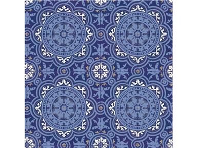 Cole & Son PICCADILLY BLUE 94/8044.CS wallpaper