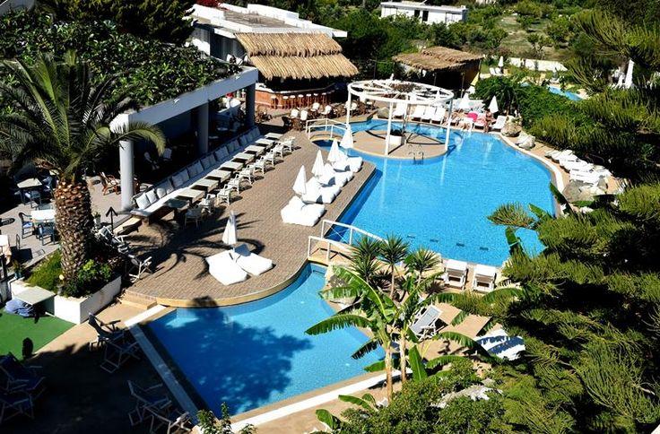 Palm Beach Kos - Hotel - Psalidi - Griekenland   TUI