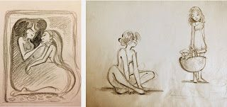 sketch  Simona Cornacchia