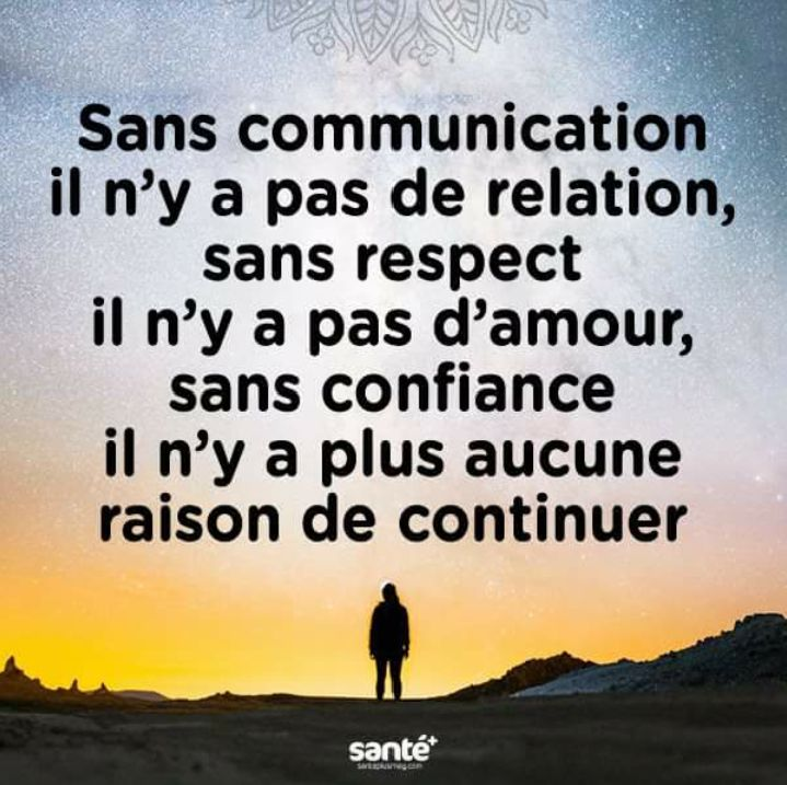 Communication Quotes Brainyquote Citation Sur La Non
