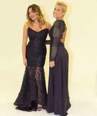 Sasha e Xuxa