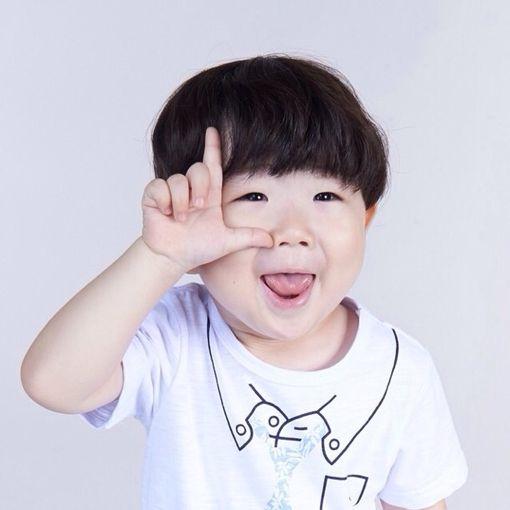 cute ;3