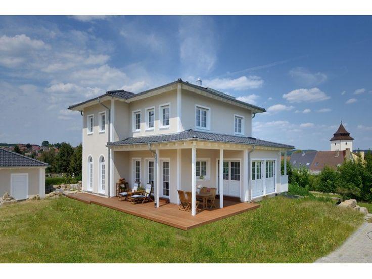 Die besten 25 fertighaus mit einliegerwohnung ideen auf for Fertighaus zweifamilienhaus
