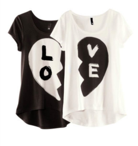 Best 25+ Best friend shirts ideas on Pinterest   Best friend ...