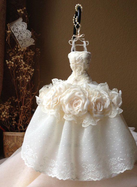 Tryphosa and lucas wedding dress