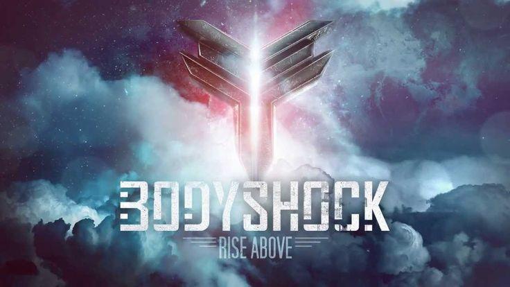 Afbeeldingsresultaat voor bodyshock dj