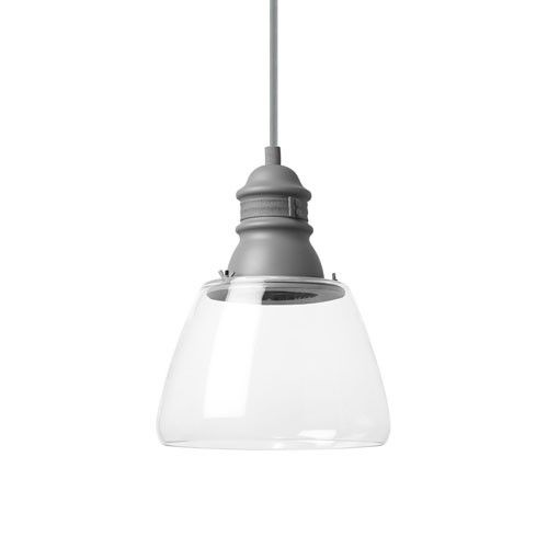 Stratton Small Pendant Light  sc 1 st  Pinterest & 90 best Make it Clear images on Pinterest | Chandeliers Modern ... azcodes.com