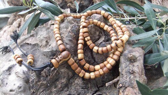 108 Mala Beads Buddhist prayer beads meditation by ellenisworkshop