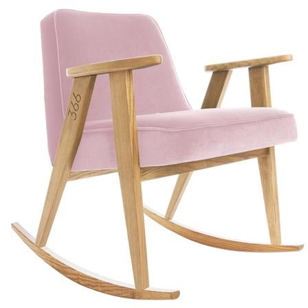 49 best images about pretty in pink on pinterest modern for Schaukelstuhl 366
