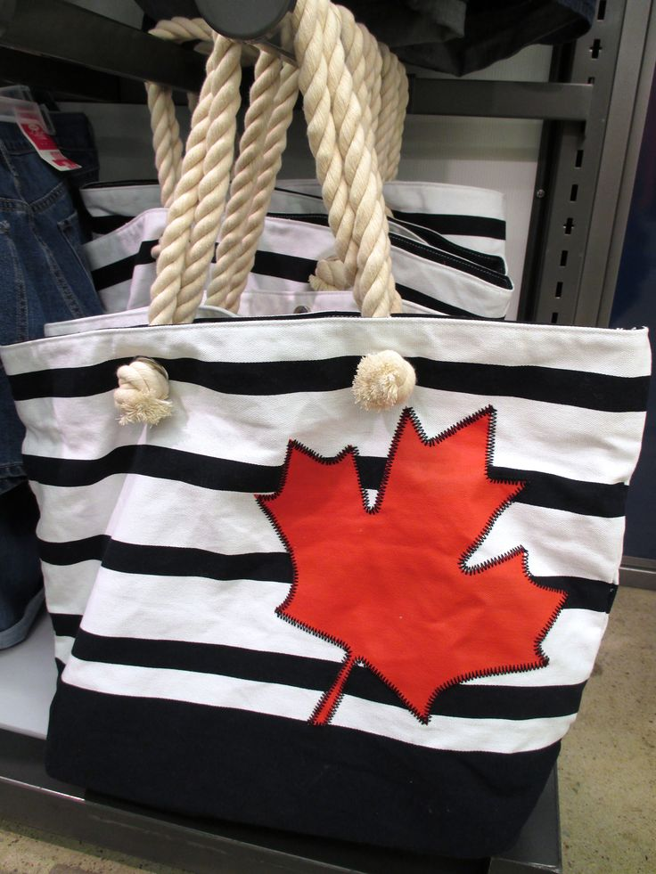 Find all your Canada Day essentials at: Old Navy