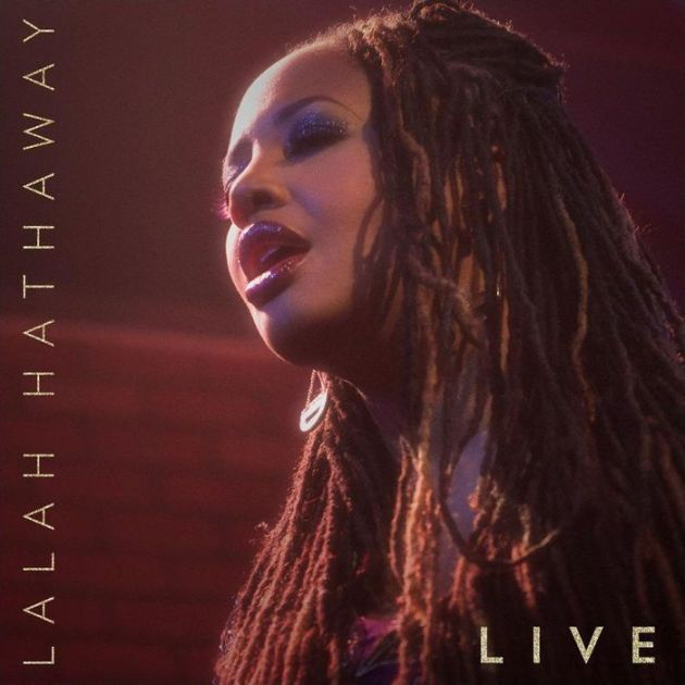 2-time Grammy-winner Lalah Hathaway's long-awaited live album does not disappoint. Not only is it the closest we'll get to a Greatest Hits package (she's been on 3 different labels in her career), but the album also offers 2 new originals during the concert and 2 remarkable new studio cuts (4 if you purchase at Best Buy). To sweeten the deal, fans finally have a recording of her covering Anita Baker's Angel and her father's classic Little Ghetto Boy. A fantastic showcase for a remarkable…