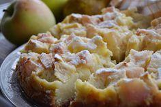 Клафути (ударение на «и») (фр. clafoutis) - один из старейших французских десертов. Основа клафути - блинное тесто из муки, молока и яиц....