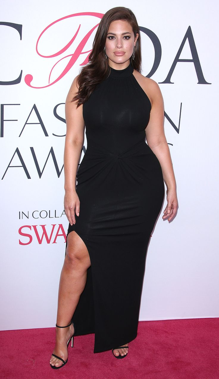 ASHLEY GRAHAM in Michael Kors