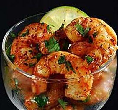 Tequila-Orange Grilled Shrimp.... Happy Hour Appetizers 1 | Hampton Roads Happy Hour