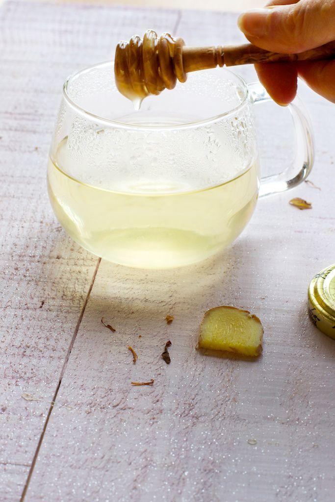 Cele mai bune ceaiuri de Detox pentru sănătate și distracție