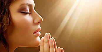 Como orar e ser atendido