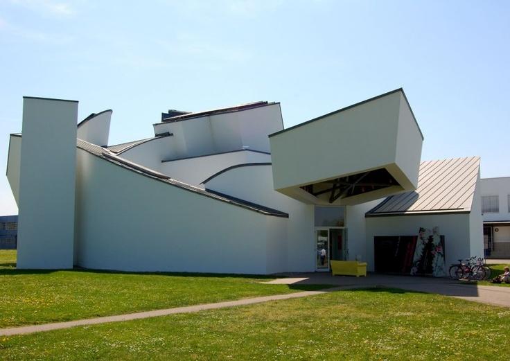 92 besten vitra design museum vitra haus vitra campus for Vitra museum basel