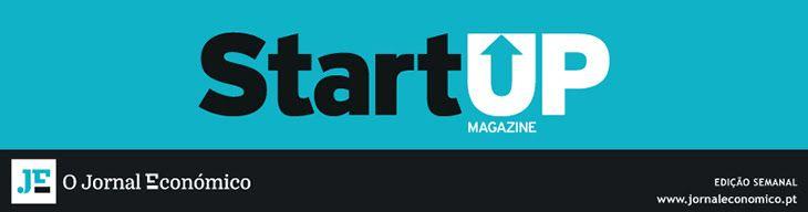 StartUp Magazine: Empreendedorismo e inovação  Newsletter