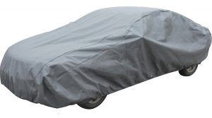3. Leader Accessories 5-Layer Xtreme Guard Car Cover