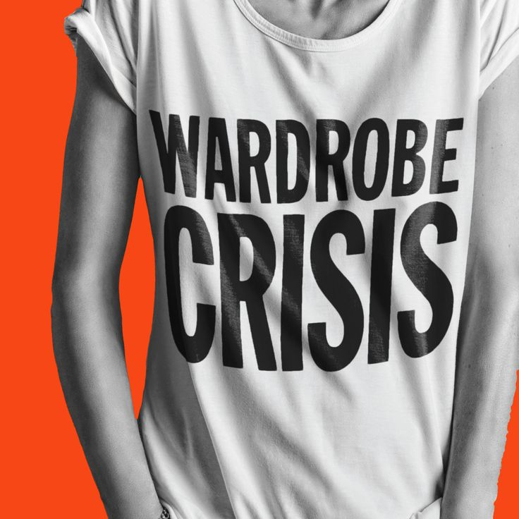 Wardrobe Crisis, the podcast is the fashion podcast you've been waiting for, like the book but for your ears. Wardrobe Crisis by Clare Press is your ethical fashion must-listen. Download from iTunes today!