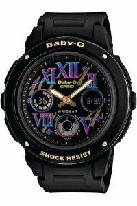 CASIO G-SHOCK - BGA-151GR-1BER : http://ceasuri-originale.net/ceasuri-casio-de-calitate/ #casio #baby-g #watches #sport #original #ceasuri
