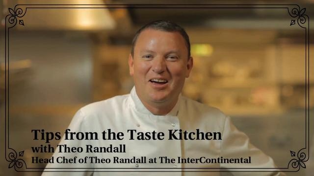 How To Cook Pasta Perfectly by Taste Festivals. Theo Randall, head chef at Theo Randall at the InterContinental and former River Café chef shares his secrets for the perfect pasta.