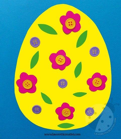 easter-egg-zajęciach szkolnego podstawowa