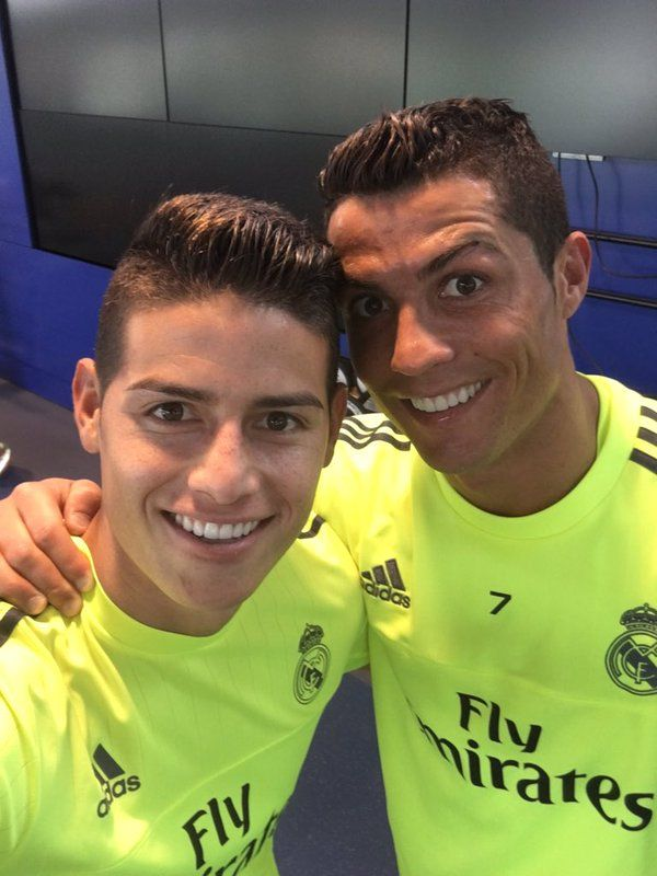 Real Madrid stars Cristiano Ronaldo and James Rodriguez may miss Rio 2016 Olympics - http://www.sportsrageous.com/sports/cristiano-james-may-miss-rio-olympics/22878/